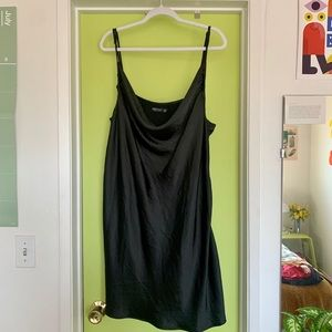 Nasty Gal Slip Dress